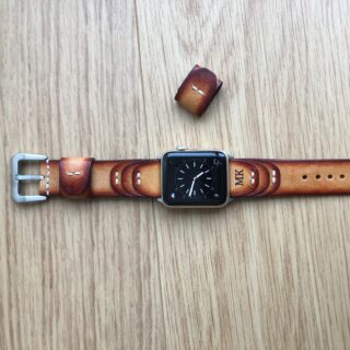 personalised apple watch band #applewatchband #applewatchbands