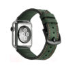 Dark Green Apple Watch Band