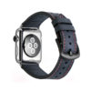 dark blue apple watch band