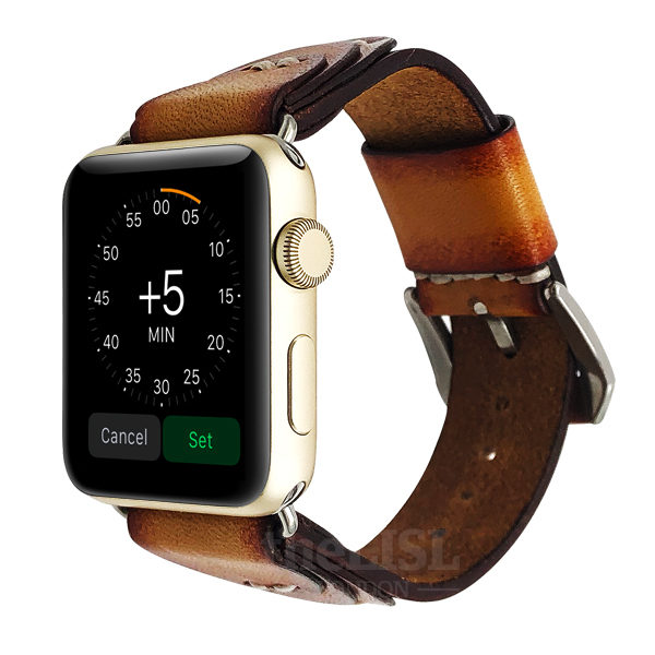 Dragon Scale Apple Watch Band