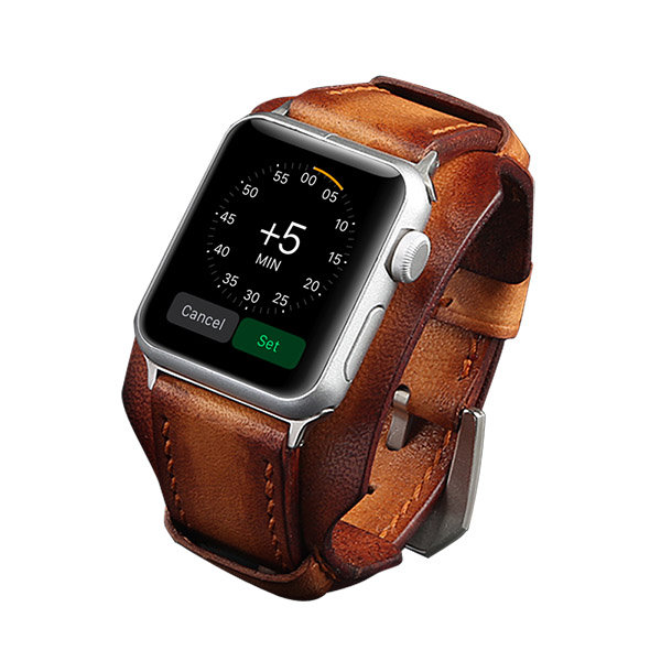 Apple Watch Leather Straps​